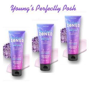 3 Perfectly Posh Twilight Zoned Body Cream